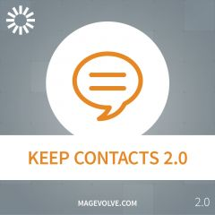 Keep Contacts 2.0
