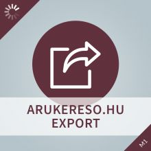 Magento arukereso.hu Export Extension